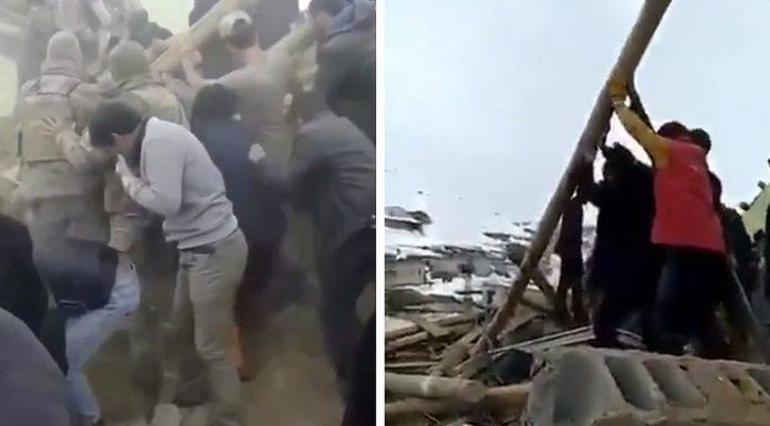 Snažan potres pogodio Tursku i Iran