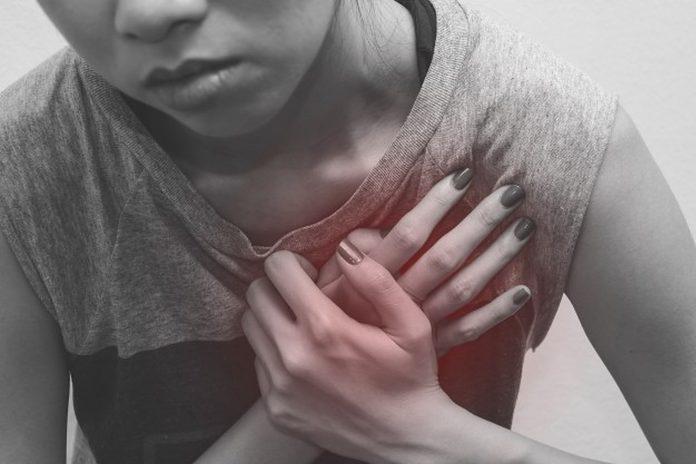 Preskakanje srca