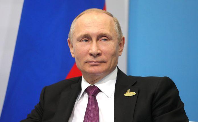 Putin: Rusija neće legalizirati gay brakove dok god sam ja na vlasti