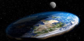 Slavni boksač tvrdi da je Zemlja ravna