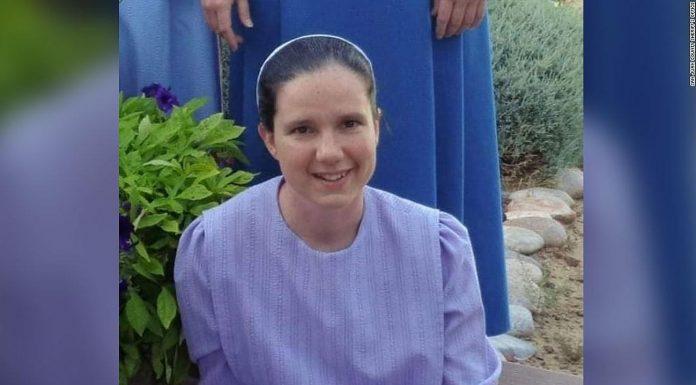 Otišla je u crkvu pokupiti bilježnice, nakon mjesec dana je pronađena mrtva