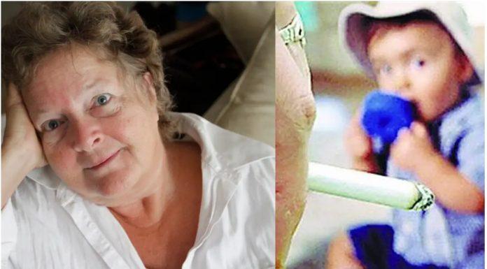Snaha zabranila svojoj svekrvi pušačici da se približava njezinom djetetu
