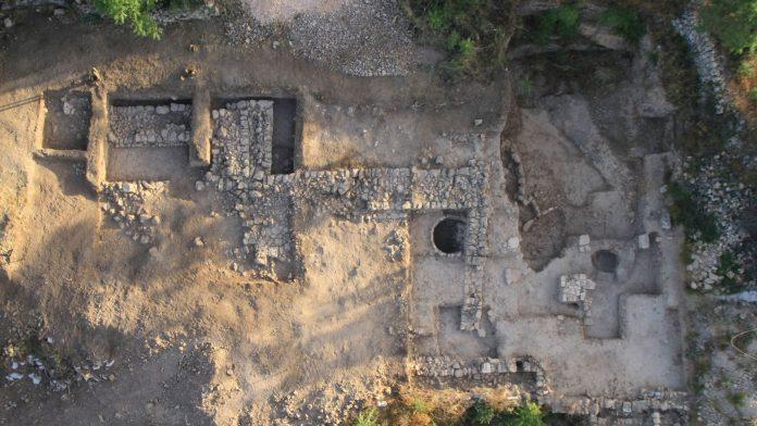 Pronađen misteriozni hram kraj Jeruzalema