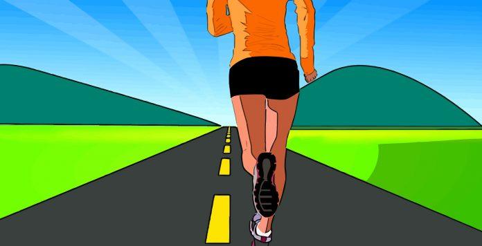 Trčanje produžuje život: Svaki sat trčanja dodaje vam 7 sati života !!
