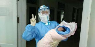 Majka zaražena koronavirusom rodila zdravu bebu