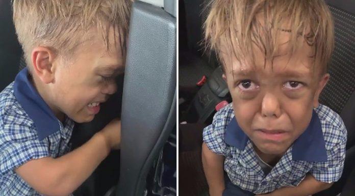 Dječaka zlostavljaju djeca u školi