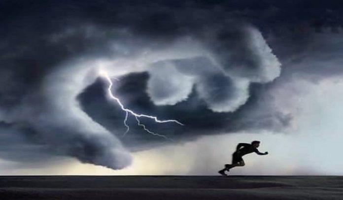 Dolazi Božji gnjev: Kako ga izbjeći?