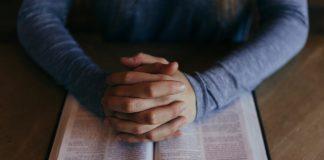7 molitvi koje će vas provesti kroz tjedan