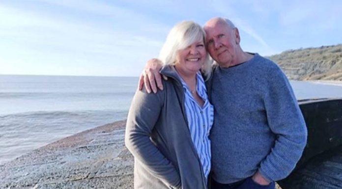 Na Facebooku je pronašla oca kojeg je tražila 38 godina