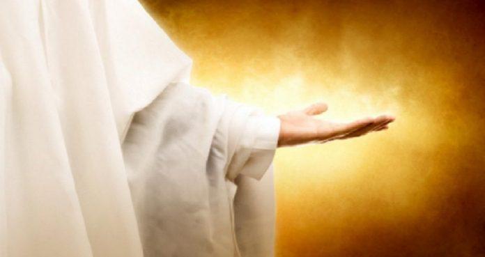 Kome Isus daje svoj mir?