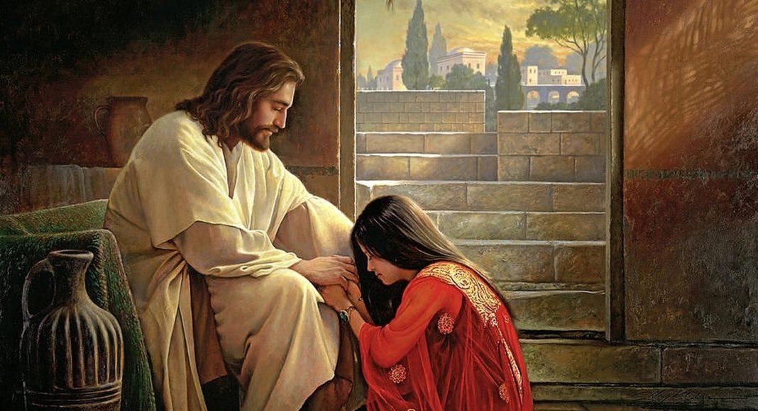 Isus je Iscjelitelj slomljenih života