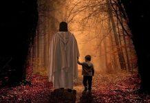 Životni put neće uvijek biti lagan, ali Bog će uvijek biti s tobom