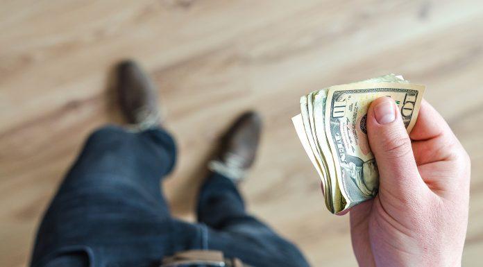 Služite li Bogu ili novcu?