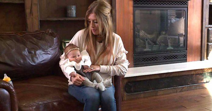 Očajna majka nije imala čime nahraniti bebu