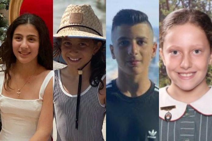 Pijani vozač pokosio sedmero djece, četvero ih je poginulo