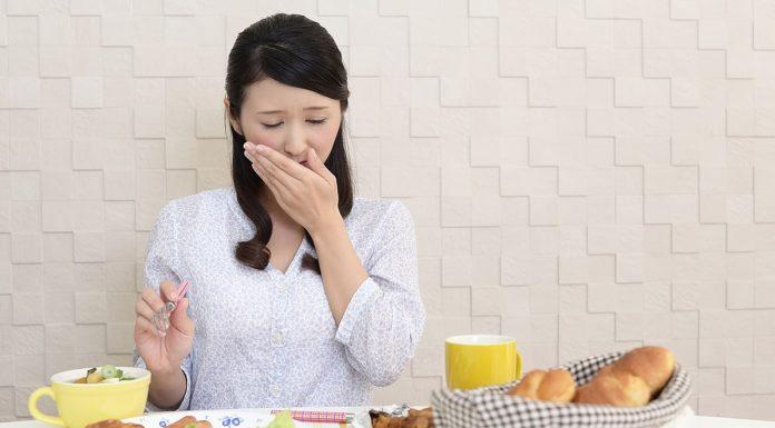 5 biblijskih stihova za one koji se bore s poremećajem u prehrani