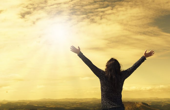 Sve zapreke ćeš savladati na svom putu pomoću molitve