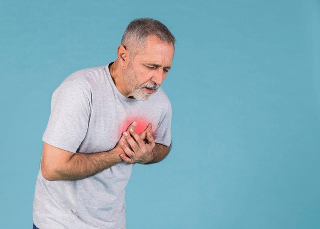 Suptilni simptomi srčanog udara