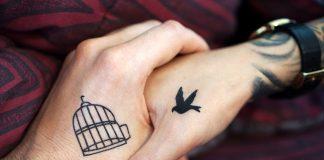 Jesu li tetovaže grijeh