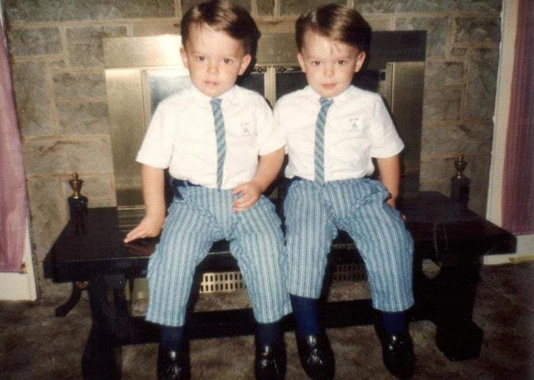 Mladić smršavio 30 kilograma kako bi bratu blizancu donirao bubreg 1