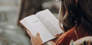 10 biblijskih stihova će vas razveseliti