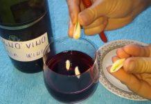 Stavila je češnjak u vino i dobila nevjerojatno zdrav napitak
