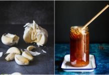 Korisna svojstva češnjaka i meda