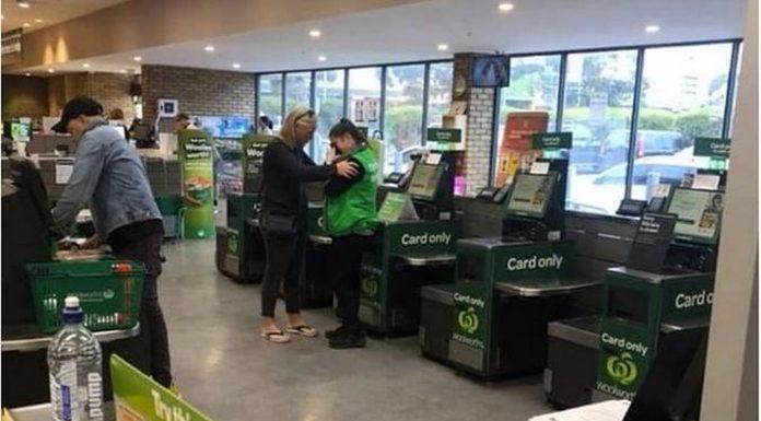 Prodavačica se slomila nakon što ju je napao kupac