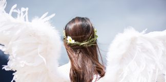 Mogu li se anđeli razmnožavati?
