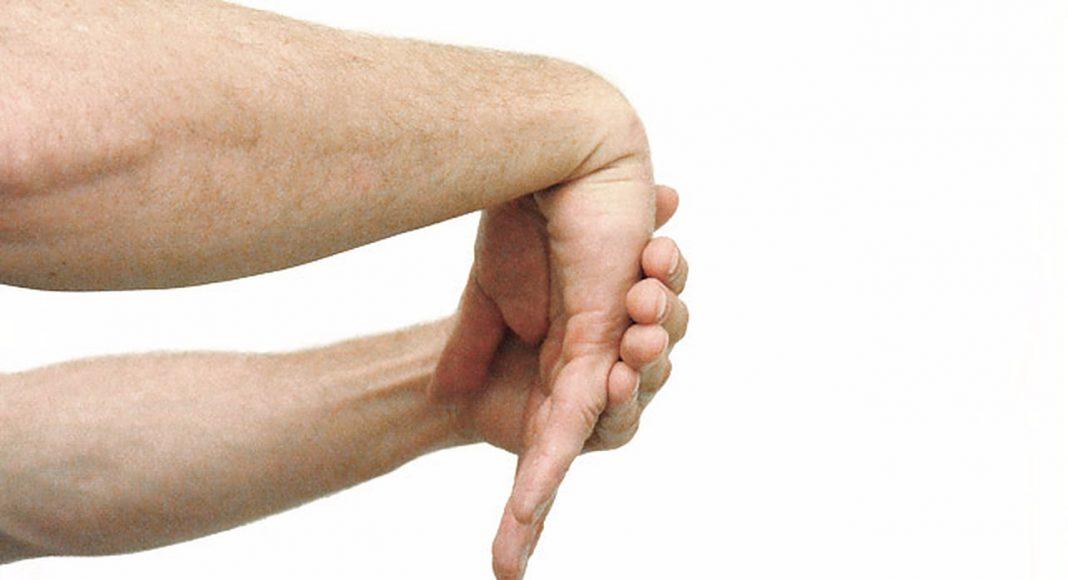 7 vježbi za šake koje mogu ublažiti bol artritisa