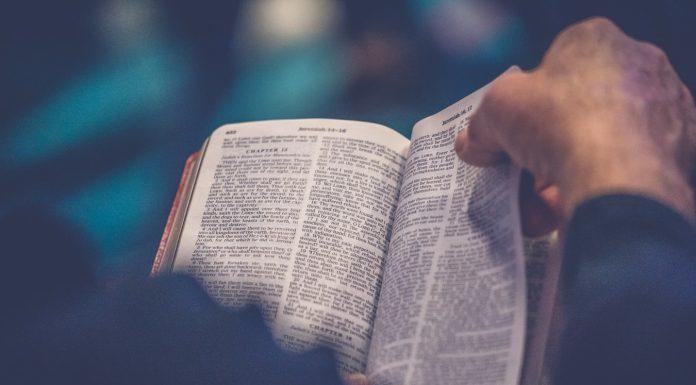 15 biblijskih citata protiv straha i tjeskobe od koronavirusa