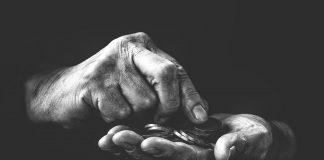 Bog je veći od vaših financijskih problema