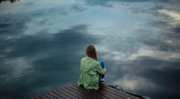 Čak i da se obistine moji najgori strahovi, Bog je moje sve