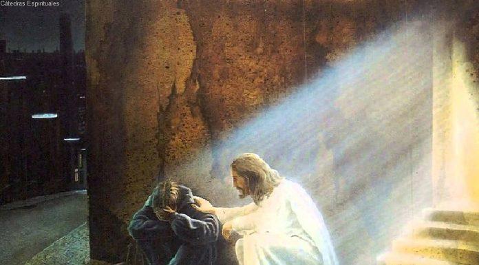 Bog daje izvor savršene utjehe