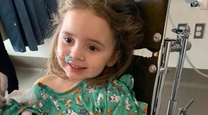 Djevojčica zamalo umrla od gripe