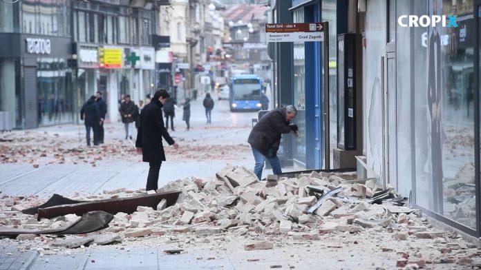 Preminula djevojčica (15) koja je stradala u potresu u Zagrebu