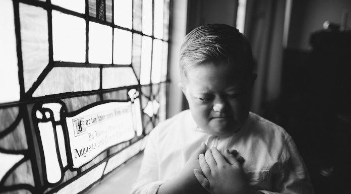 U katoličkoj bolnici su joj predložili pobačaj sina s Downom