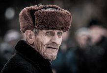 Ruski vojni liječnik (103) nikada nije bio prehlađen