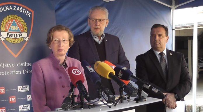 Rekordan broj zaraženih u Hrvatskoj: Već ih je 40 više nego jučer