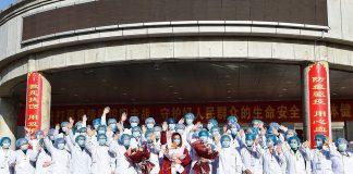 Stotine pacijenata zaraženih koronavirusom iz Kine se oporavilo te je otpušteno iz bolnice