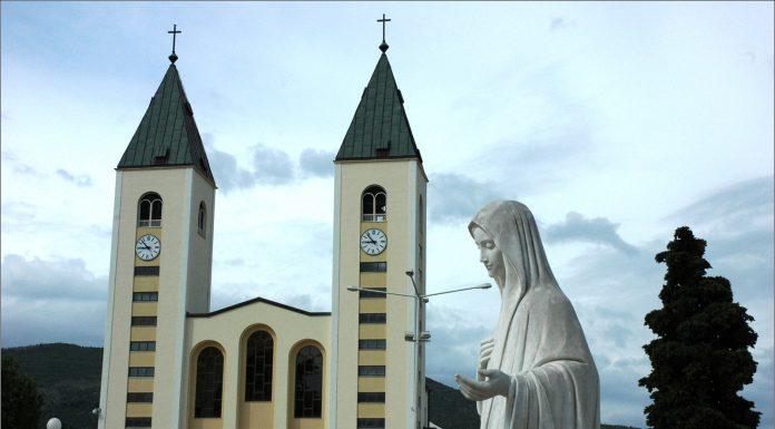 Koronavirus zarazio tri svećenika i tri časne sestre u Međugorju