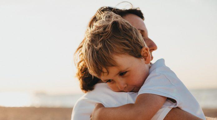 10 istina koje sinovi trebaju čuti od svojih majki