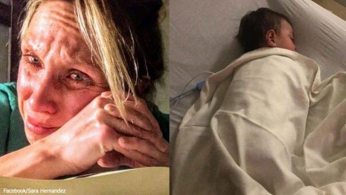 Majka živi noćnu moru jer su joj odbili testirati sina koji se bori za svaki dah
