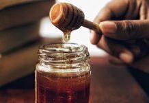 Med je dobar za mozak i kožu