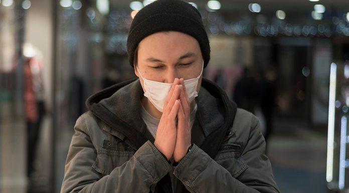 5 moćnih molitvi za mir usred pandemije
