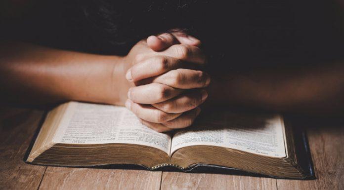 Koliko je tek nama ovakva molitva potrebna?!