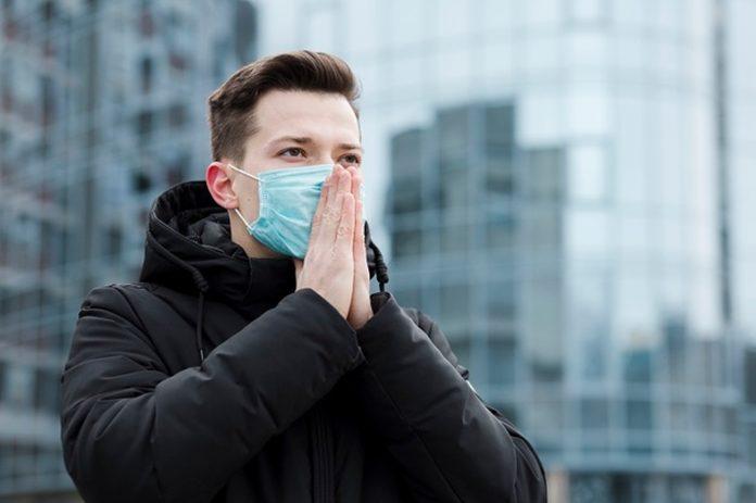Molitva protiv koronavirusa