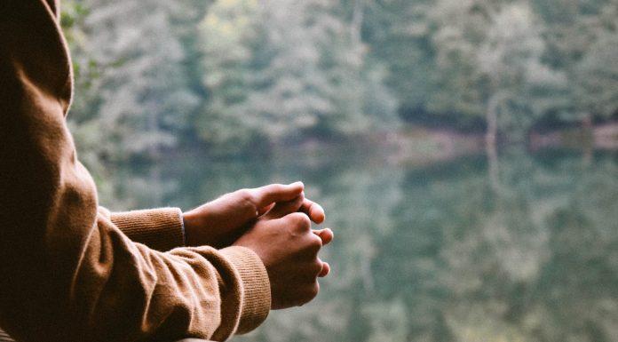 Molitva za spasenje obitelji