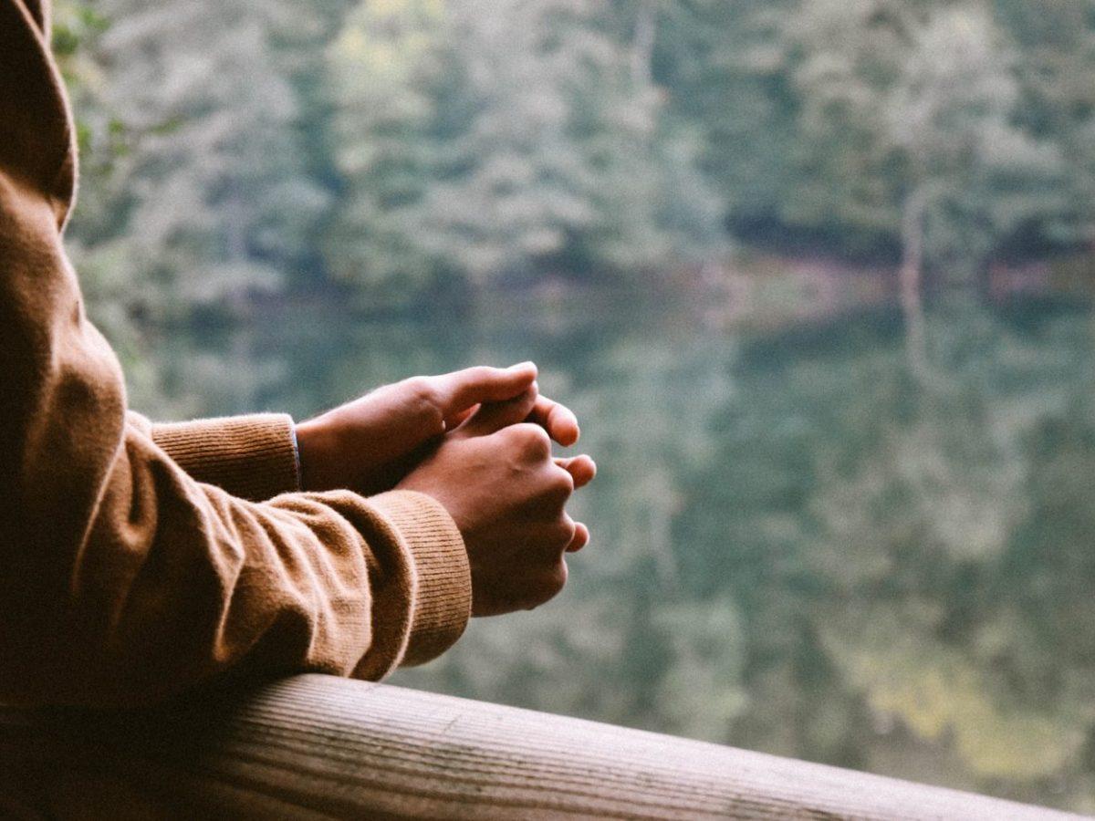 Molitva za spasenje naše obitelji