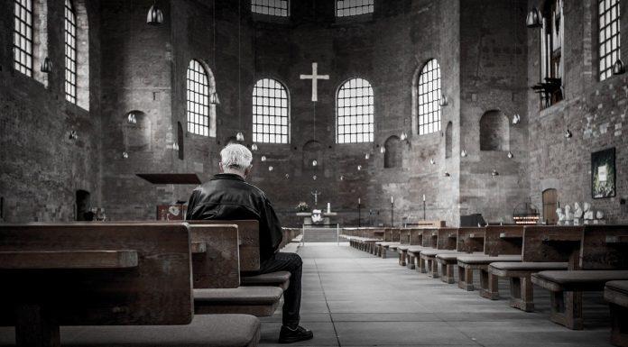Najkorisniji ljudi u crkvi